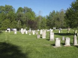 Exeter Mills Cemetery