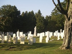 Marston Cemetery