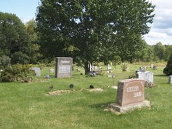 North Vassalboro Village Cemetery