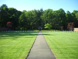 Holy Cross Fathers and Brothers Cemetery