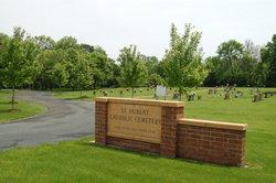 Saint Hubert Catholic Cemetery