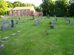 Clear Creek Baptist Church Cemetery