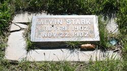 Alvin P. Stark
