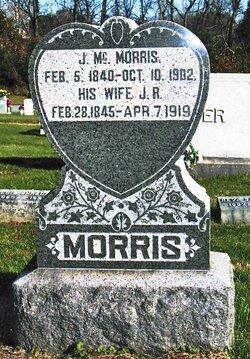 John Mc Morris