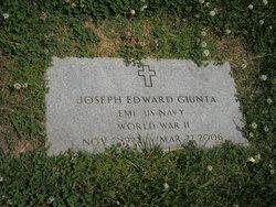 Joseph Edward Giunta