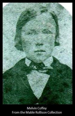 Melvin W. Coffey