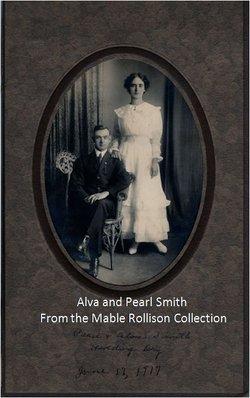 Alva Smith