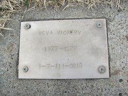 Reva Vickery