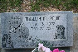 Angelia Monique Powe