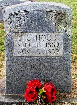 John Clark Hood