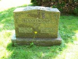 Anna S. Blankenship