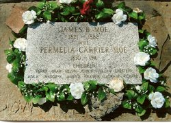 James Moe