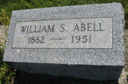William S Abell