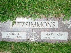 James Francis Fitzsimmons