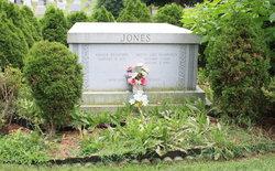 Betty Lou <i>Humphrey</i> Jones