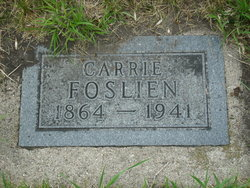 Carrie Foslien