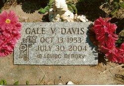 Gale V. Davis