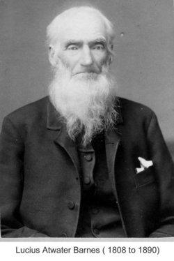 Lucius Atwater Barnes