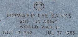 Howard Lee Banks