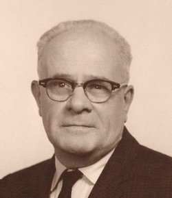 Glenn Leroy Anthony