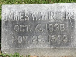 James W. Winters