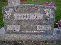Paul Adolph Harrison