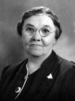 Eva Christine Volden