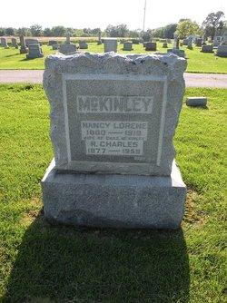 Robert Charles McKinley