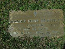 Howard Gene Brantley