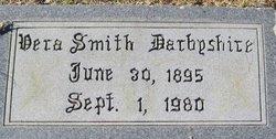 Elvera <i>Smith</i> Darbyshire