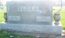 Hazel M <i>Kircher</i> Flora