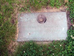 Corp Leonard Edward Brick Bradford