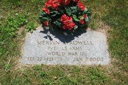 Mervin Keith Hotrod/Bud Rowell