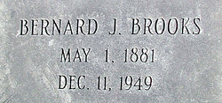 Bernard J. Brooks