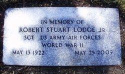Robert Stuart Lodge, Jr