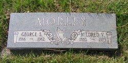 George S Morley