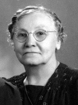 Esther Maria <i>Peterson</i> Lalum