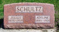 Julius Schultz
