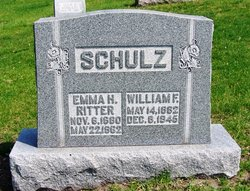 William F Schulz