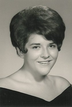 Patricia Ann <i>Goolsby</i> Lowry Morse