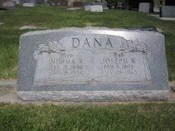 Norma Rachel <i>Ables</i> Dana
