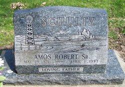 Amos Robert Schultz, Sr
