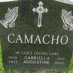 Gabriella Camacho