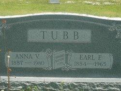 Earl F Tubb