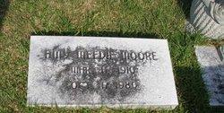 Amy Meedie Moore