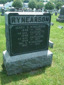 Elizabeth <i>Leming</i> Rynearson