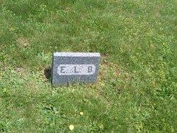 Elijah L Blackwell