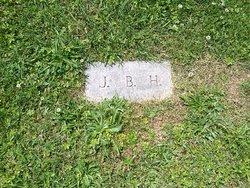 Joseph Bloomfield Hill