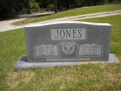 Ada Ruth <i>Thompson</i> Jones