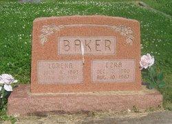 Ezra Baker